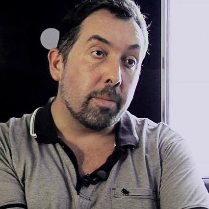 Laurent Gayard