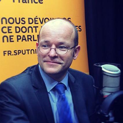 Olivier Hanne